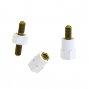 Metric Micro Low Voltage Insulators