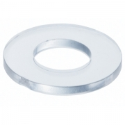 Transparent Washers